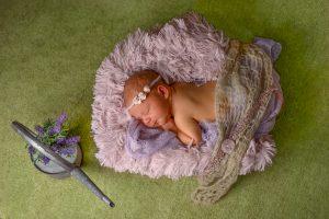 Newborn foto studio